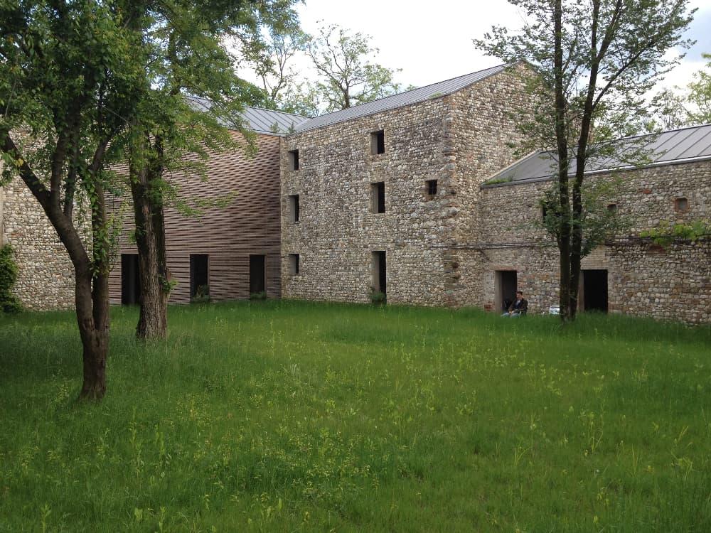 Mulino Terenzano, Udine